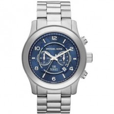 Michael Kors Watch Man Cronograph Hunger Stop Collection