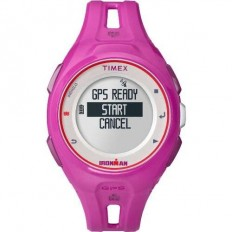 Timex Iroman Smartwatch Run X20 Collection Pink