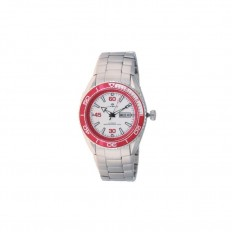 Lorenz Automatic Men's Watch White/Red