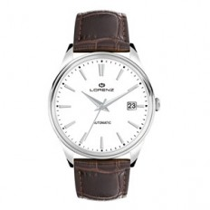 Lorenz Watch Only Time Automatic Classico Elegante Collection