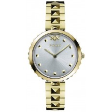 Pinko Watch Woman Only Time Licis Collection Gold