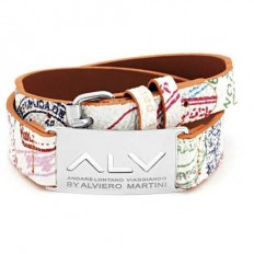 Alviero Martini Women's Bracelet ALV Collection