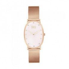 Enrico Coveri Watch Women's Only Time Rosegold