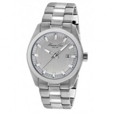 Kenneth Cole Man Only Time Elegance Steel