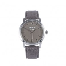 Hammer Watch Only Time Portofino Collection Brown