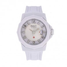 Pajot Watch Woman Only Time Beige