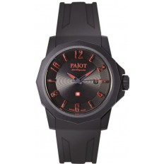 Pajot Watch Woman Only Time Ticino Collection Blue