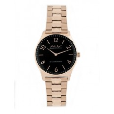 Alviero Martini Women's Watch Only Time ALV Collection Rosegold