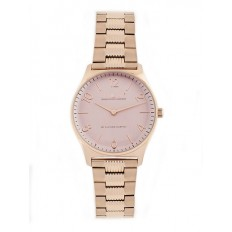 Alviero Martini Women's Watch Only Time ALV Collection Rose/Gold