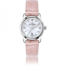 Philip Watch Watch Only Time Woman Kent Collection Pink