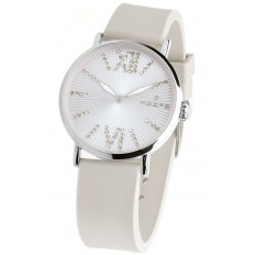 Hoops Women's Watch Only Time Folie Collection Grey