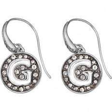 Guess Earrings Woman G Girl Collection