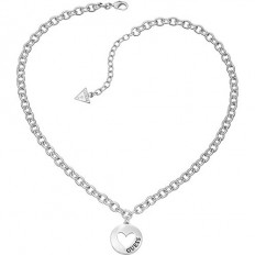 Guess Necklace Woman G Girl Collection