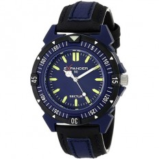 Sector Unisex Watch Only Time Expander 90 Collection