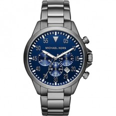 Michael Kors Men's Watch Chronograph Gage Collection