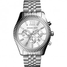 Michael Kors Men's Watch Chronograph Lexington Collection