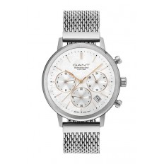 Gant Watch Woman Chronograph Tilden Lady Collection Mother-of-Pearl