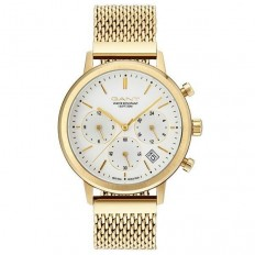 Gant Watch Woman Chronograph Tilden Lady Collection Gold