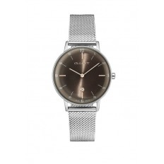 Gant Watch Woman Only Time Phoenix Lady Collection Silver