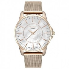 Gant Watch Woman Only Time Savannah Collection Rosegold Mother-of-Pearl