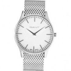 Gant Watch Man Only Time Blake Collection White