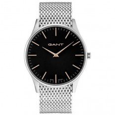 Gant Watch Man Only Time Blake Collection Black