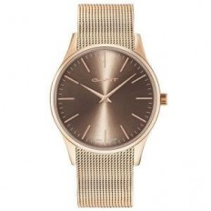 Gant Watch Woman Only Time Blake Lady Collection Rosegold