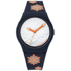 Superdry Watch Unisex Only Time Urban Urban Fluro Flake Collection