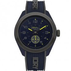 Superdry Watch Man Only Time Military Collection Blue