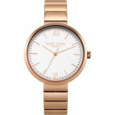 Daisy Dixon Watch Woman Only Time Victoria Collection Rosegold