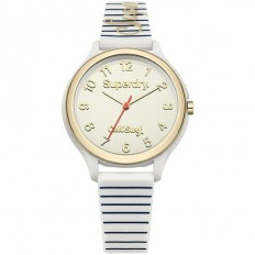 Superdry Watch Woman Only Time Sapporo Collection