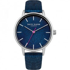 Daisy Dixon Watch Woman Only Time Naomi Collection Blue