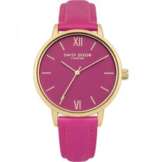 Daisy Dixon Watch Woman Only Time Tara Collection Pink