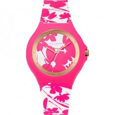 Daisy Dixon Watch Woman Only Time Daisy Collection Pink