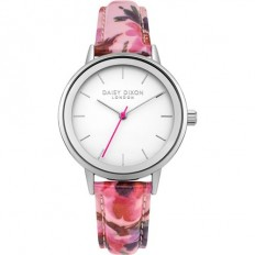 Daisy Dixon Watch Woman Only Time Jasmine Collection Pink