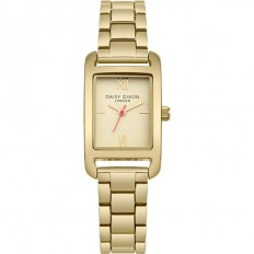 Daisy Dixon Watch Woman Only Time Nadine Collection Gold