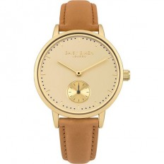 Daisy Dixon Watch Woman Only Time Sadie Collection Brown
