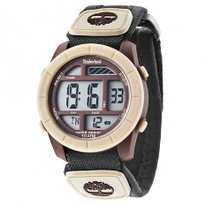 Timberland Orologio Unisex Digitale Collezione Duston Brown