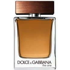 Dolce & Gabbana Uomo Eau de Toilette The One