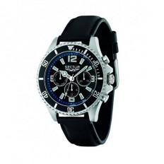 Sector Watch Man Multifunction 230 Collection Black