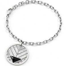 Morellato Women's Bracelet Cuoremio Collection Triangle