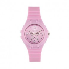 Jack&Co Watch Woman Only Time Pop Margherita Collection Pink