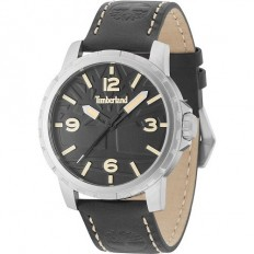 Timberland Men's Only Time Clarkson Collection Black