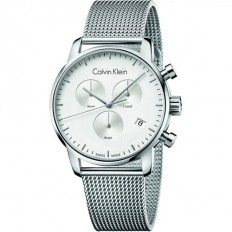 Calvin Klein Men's Watch Chronograph City Collection