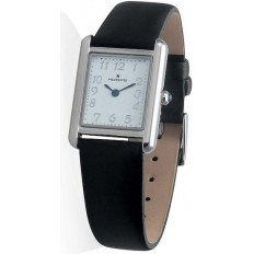 Hoops Women's Watch Only Time Prestige Collection Black