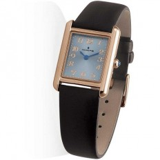 Hoops Women's Watch Only Time Prestige Collection Rosegold