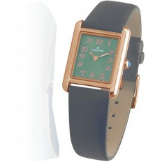 Hoops Women's Watch Only Time Prestige Collection Rosegold Grey