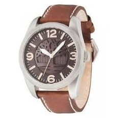 Timberland Men's Only Time Collection Bolton Brown
