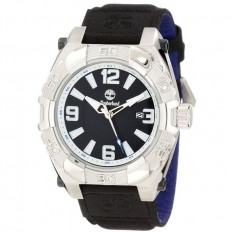 Timberland Watch Man Only Time Hookset Collection Black/Blue