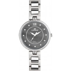 Lorenz Women's Watch Only Time Blue Moon Collection Grey